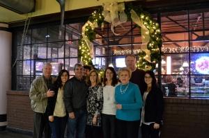 My awesome Arizona family!