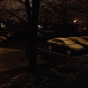wish it had snowed more