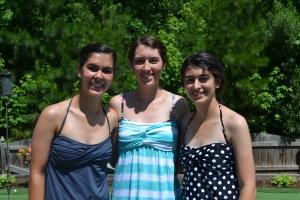 love my little sisters